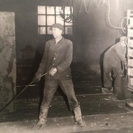История талгарского кирпичного завода