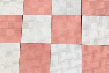 Тротуарная плитка — Печенье