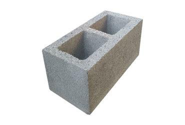 Обычный сплитерный блок