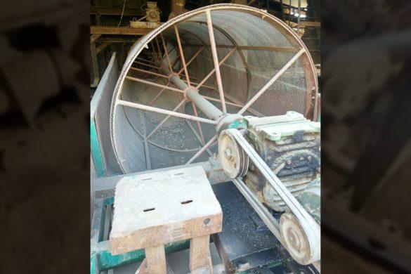 Производство Талгарского кирпичного завода