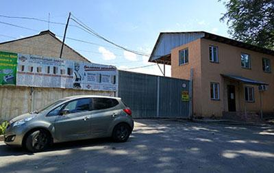 Талгарский Кирпичный Завод